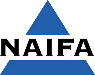 National Association of Insurance & Financial Advisers Logo